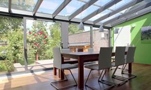 pvcu conservatory
